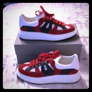 Alexander McQueen Shoes | Sneakers In